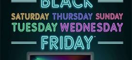 Catalogue Black Friday Intermarché : Plus de 100 remises !
