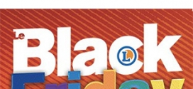 Catalogue Leclerc Black Friday 2017 : 5 jours de remises