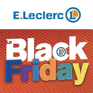 Catalogue Leclerc Black Friday 2019 7 Jours De Remises