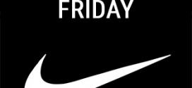 Black Friday Nike : Jusqu'à 50% de réduction + 30% de remise