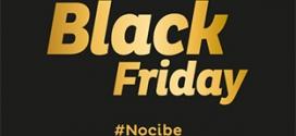 Black Friday Nocibé : Jusqu'à -70% sur parfums & cosmétiques