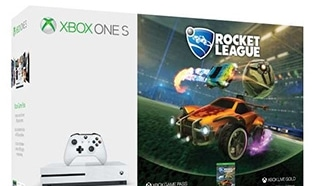 Black Friday : Pack Xbox One S Rocket League à 179€
