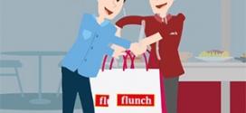 Code promo Click & Flunch Repas à emporter : 10€ de réduction
