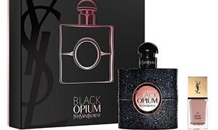 Black Friday : Coffret Parfum Black Opium moins cher (-40%)
