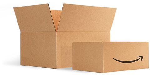 coûts de livraison Amazon