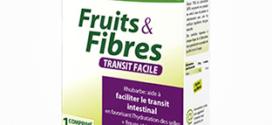 Échantillons gratuits d'un complément Fruits & Fibres d'Ortis
