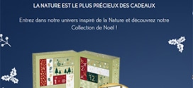 Jeu de Noël Yves Rocher