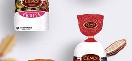 Jeu L'Effet Papillotes Cémoi : 180 sachets de chocolats à gagner
