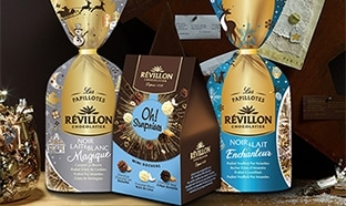 Jeu Elle à Table : 125 lots de chocolats Révillon à gagner