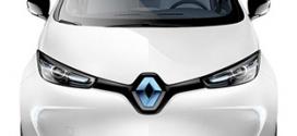 2 voitures électriques Renault Zoé à gagner