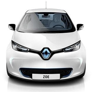 Jeu Create Your Style : 2 voitures électriques Renault Zoé à gagner