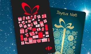 Jeu Les Belles Promos : cartes cadeaux Carrefour à gagner