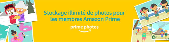 Prime Photos