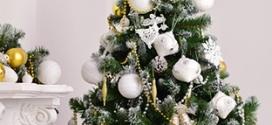 Sapin de Noël pas cher 2017 : Bons plans, petits prix, promos…