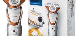 Test Philips : 30 rasoirs édition Star Wars gratuits