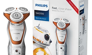 Test Philips : 30 rasoirs édition Star Wars gratuits