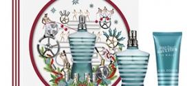 Coffret Jean Paul Gaultier Le Mâle 75ml + gel douche à 42,37€