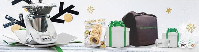 remportez l'une des dotations au jeu Thermomix