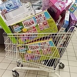 Intermarché : 70% de réduction sur tous les jouets