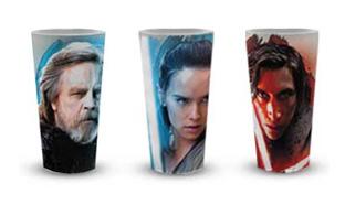 Jeu Coca-Cola : 850 gobelets collector Star Wars à gagner