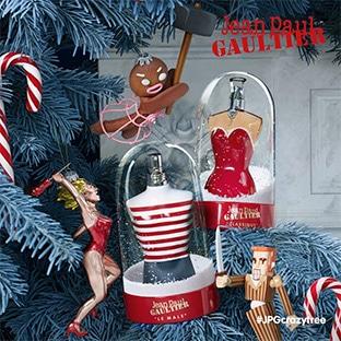 Jeu Jean Paul Gaultier : 20 parfums collectors à gagner
