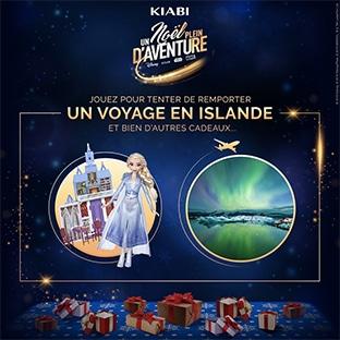 Jeu Disney sur Kiabi.com