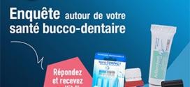 UFSBD : 1000 kits d'hygiène bucco-dentaire gratuits