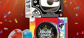 ODR Goliath Noël : Les Zœils ou Color Smash 100% remboursé