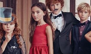 Promos H&M tenues de fêtes : Jusqu'à -50%