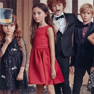 Promos H&M tenues de fêtes : Jusqu'à -50% + livraison gratuite