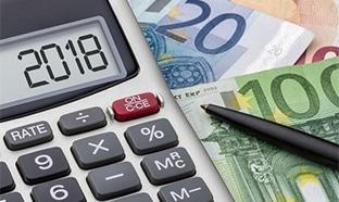 Simulateur réforme taxe d'habitation