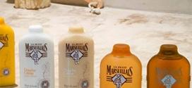 Test Le Petit Marseillais : 2500 gels douche soins gratuits