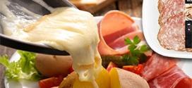 Test CVous et Bell : 50 box raclette gratuites
