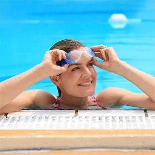 Test Speedo : 120 paires de lunettes de natation gratuites