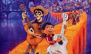 Vente Privée : Place ciné pas chère pour Coco de Disney (6,40€)