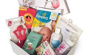 Concours ABC Baby : 730 coffrets de produits bébé à gagner