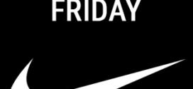 Black Friday Nike : Jusqu'à 60% de remise + code promo -30%