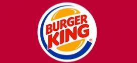 Anniversaire Burger King = Gâteau et cadeaux offerts