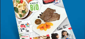 Catalogue Lidl de la semaine en ligne : Promos mai 2021