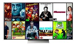 Free : Bouquet TV by Canal à 4,99€ (Freebox Mini 4K et Crystal)