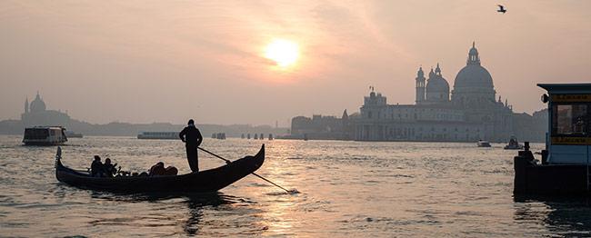 tentez de gagner un voyage à Venise