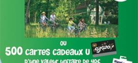 Jeu Blancheur Magasins U : Séjours, kits Signal … à gagner