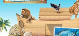 """Jeu Kinder """"A la découverte des animaux"""" : 462 lots à gagner"""