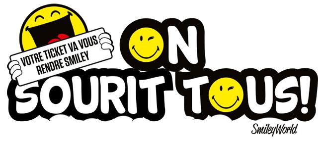 """jeu """"On sourit tous !"""" de Unilever et Carrefour"""