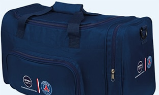 Nivea Men : Sac de sport PSG offert pour 2 produits achetés