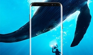 Offre remboursement Samsung Galaxy S8 / S8+ / Note 8