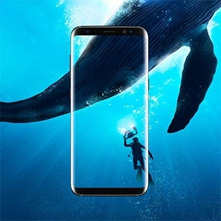 Offre remboursement Samsung Galaxy S8 / S8+ / Note 8 (-100€)