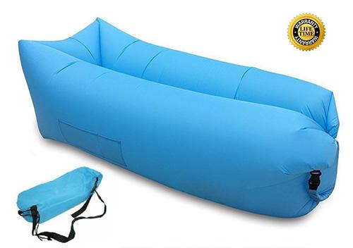 Air Sofa / Canapé gonflable à petit prix sur Amazon