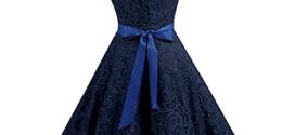 Soldes : Robe de soirée / demoiselle d'honneur à 24,99€ (-70%)