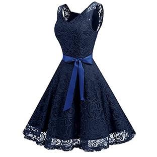 Soldes : Robe de soirée / demoiselle d'honneur à 34,99€ (-75%)